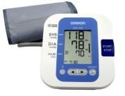 Omron Hem7203 Blood Pressure Bp Monitor - 1yr Warranty