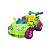 Electric Kids Ride On Car