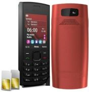 Premium Dual Sim Camera Mobile Phone FM