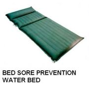 Indmart Water Bed Water Mattress For Bed Sore Prevention