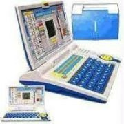 Kids Educational Learning Laptop Best Quality - Learn To Spell And Pronounce