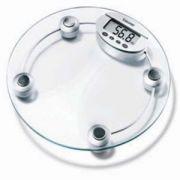 Personal Digital Bathroom Weighing Scale