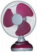 Advanced Technology 12 Inch Heavy Duty Rechargeable Fan
