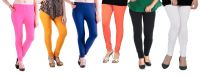 Myra Leggings Set Of 6 PCs