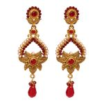 Vendee Beautiful Fashion Earrings