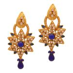 Vendee Awesome Fashion Designer Earrings (8011)
