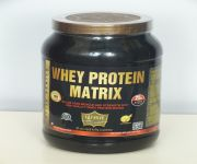 Wwpmc1007-war Whey Protein Matrix-choco Caramel
