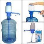 Water Can Bottle Water Dispenser Manual Hand Press Pump Bottled Water Pump