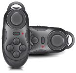 Domo Magickey Bc1 Mini Bluetooth Controller For All Gamepad, Selfie Shutter Remote, Mobile, Tablet PC And Vr Headset Google Cardboard