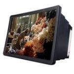 F2 3d Enlarged Video Screen Magnifier