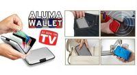 Business ID Credit Card Security Alluma Wallet