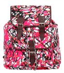Pick Pocket Colour Full Back Pack