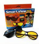 Kawachi Smartview Elite High Definition Sport Sunglasses K313