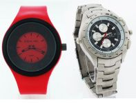 Buy 1 Get 1 Free - Designer Mens Stylish Wrist Watch Mw018
