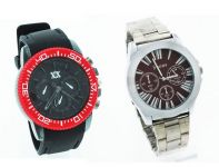 Buy 1 Get 1 Designer Mens Stylish Wrist Watch Mw032