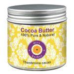 Pure Cocoa Butter (theobroma Cacao) 50gm