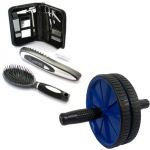 Deemark Combo Of Power Comb With Ab Rollar