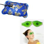 Deemark Combo Of Warm Bag With Eye Mask