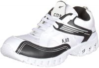 Camro Sports Running Shoes For Men - ( Product Code Camro-white-black1 )