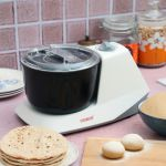 Electric Automatic Dough Kneader With 3 Litre Non Stick Bow