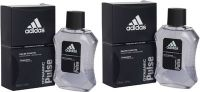 Adidas Dynamic Pulse - Pack Of 2 Gift Set (set Of 2)