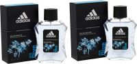 Adidas Ice Dive - Pack Of 2 Gift Set (set Of 2)