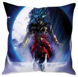 Stybuzz Dragon Ball Z Blue Cushion Cover