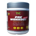 Tara Nutricare Pre Workout Orange
