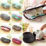 Storage Bag Box Protect Bra Organizer Container Underwear Case Travel Portable
