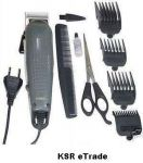 Ksr Etrade Nova Gents Electric Hair Cutting Barber Clipper