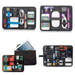 Grid It Electronics Cosmetics Tool Organizer Bag Pouch Ipad Table Accessori