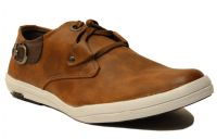 Guava Stylish Tan Casual Shoes For Men - Product Code (gv15ja135)