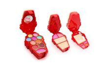 Nyn Make Up Kit Free Liner & Rubber Band-aguor