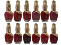 Mars Nail Polish Attractive Looks Shade-2056-1
