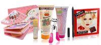 Adbeni Fashion Color Makeup Kit 7in1 Combo Set-(code-combo-57)