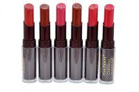 Kiss Beauty Color Stay Matt Lipstick With Liner & Rubber Band -rhtsh-a1-(code-kb-35745-a1-lpsk-lt28-m-eylnr-fl)