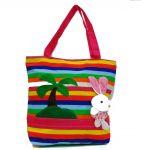 Estoss Mest2060 Multicolor Designer Handbag