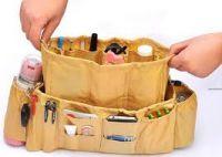 1 Set Of 2pc Kangaroo Keeper Purse Bag Organizer