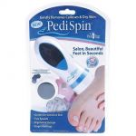 Ultimate Foot-smoothing Pedi Spin Callus Remover