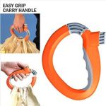 One Trip Grip Shopping Grocery Bag Grips Holder Handle Carrier Tool