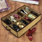 Bgm 12 Shoes Closet Organizer Under Bed Storage-shoes Under