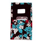Arabian Nights Pure Cotton Floral Mobile Charging Pouch (product Code - An-mobile-floral)