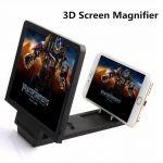 3d Folding Mobile Phone HD Screen Glass