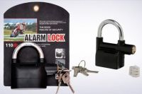 Alarm Lock For Secure Home And Valuable Goods