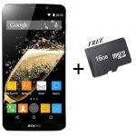Zopo Speed 7plus 5.5 Inch Screen 3 16GB 4glte Dual Sim Smartphone Black
