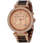 Michael Kors Parker Chronograph Ladies Watch