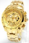 Casio 550 Full Gold Chain Watch For Men