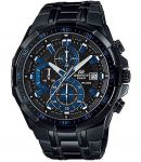 Imported Casio Difice Efr 539bk Full Black Watch For Men