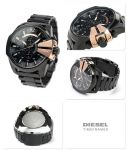 Imported Mens Diesel Mega Chief Chronograph Watch (code - Dz430921)