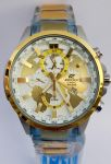 Imported Casio Edifice Efr 303 Sg 7av Watch For Men New Arrival